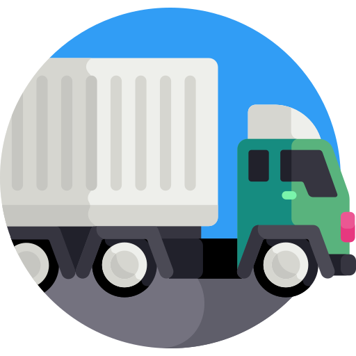 Permiso vehículos pesados, trailer C+E