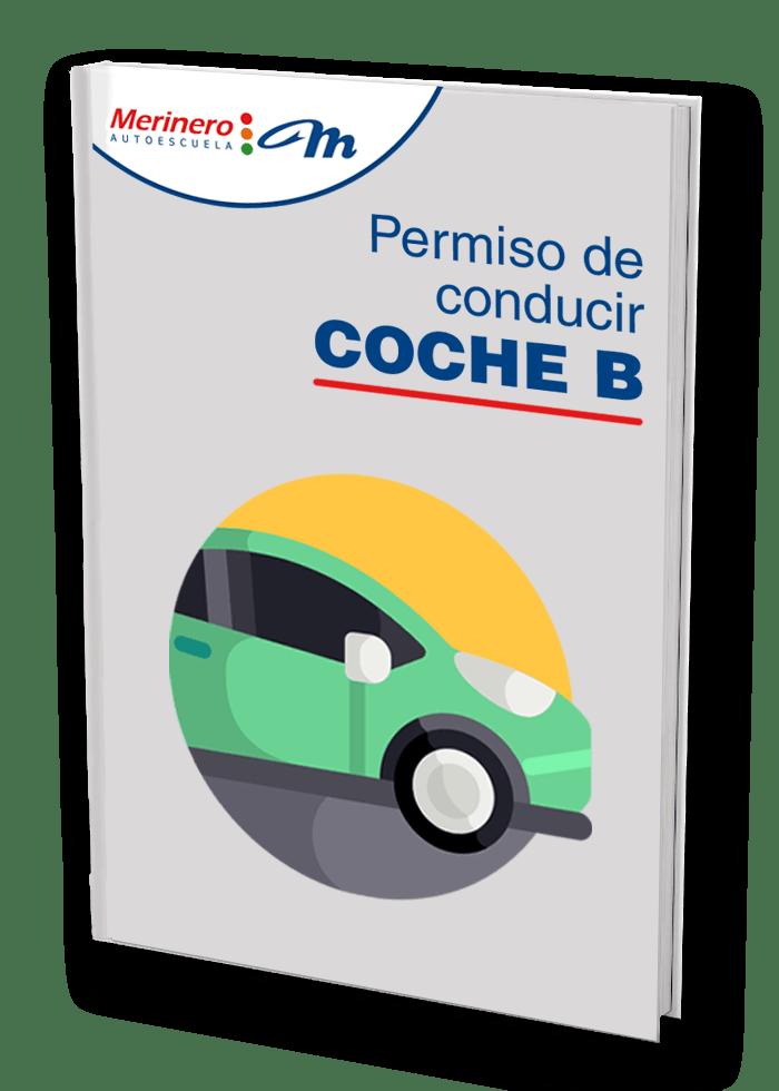 permiso coche b