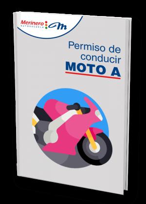 permiso moto a