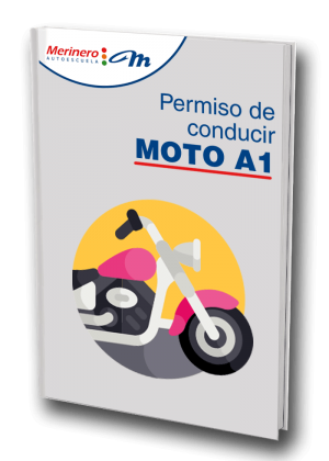 permiso moto a1