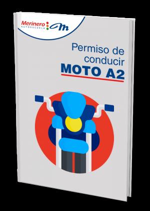 permiso moto a2
