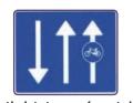 codigo circulacion ciclistas