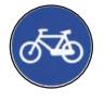 normas de circulacion de ciclistas
