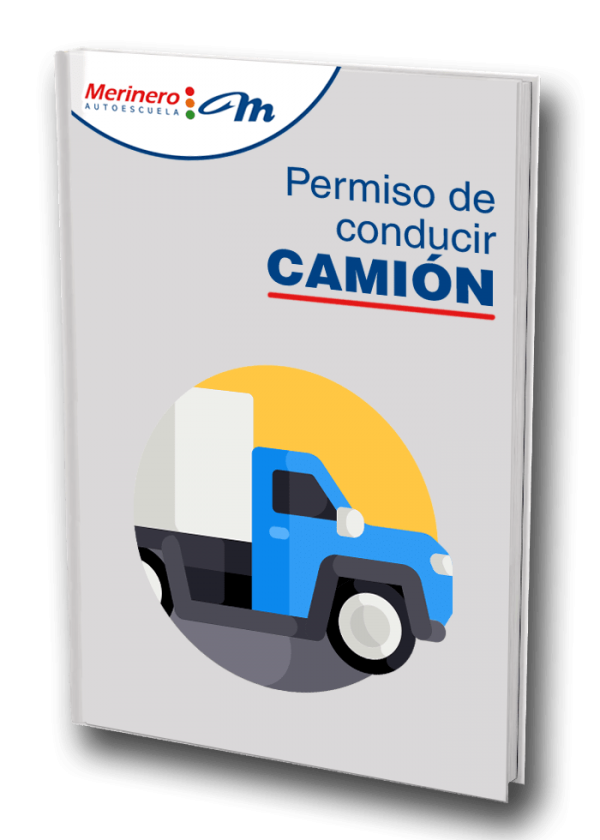 permiso de camion