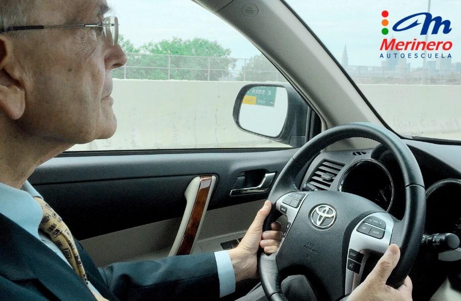 ¿Las personas mayores suelen tener más accidentes?