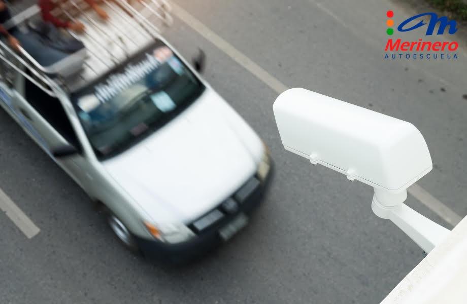 Las multas de circulación vial que más puntos quitan