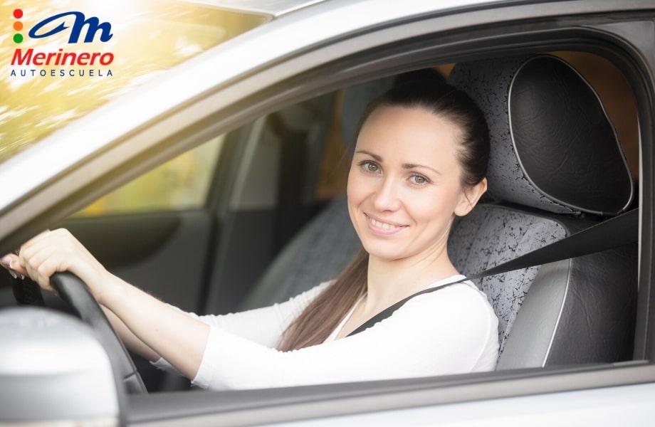 examen de conducir dgt